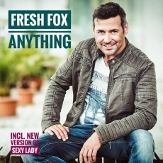 FRESH FOX - ANYTHING