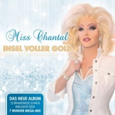 MISS CHANTAL - INSEL VOLLER GOLD