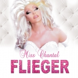 MISS CHANTAL - FLIEGER (Maxi-CD)